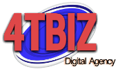 4TBIZ Digital Agency - Website Development Expert